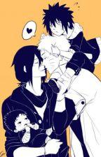 Sasuke's Little Cravings  by deacon6