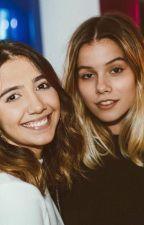 Ana e Cecília by MeEncontraR
