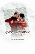 Run To You ↘ Nikki Bella & Artem Chigvintsev by BriFlare