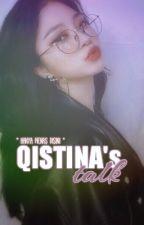 qistina's talk by thisisqistina_k