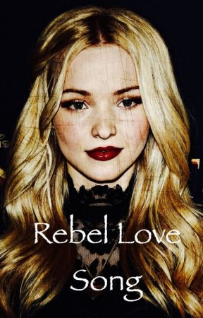 Rebel Love Song (RIVERDALE//SWEET PEA) by craycraytay2