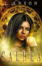 Galhēa by DreadfulAmnesia