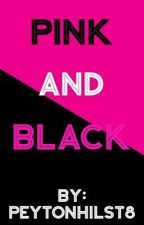 Pink And Black by PeytonHilst8