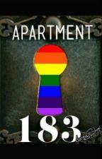 Apartment 183 by lovingshai