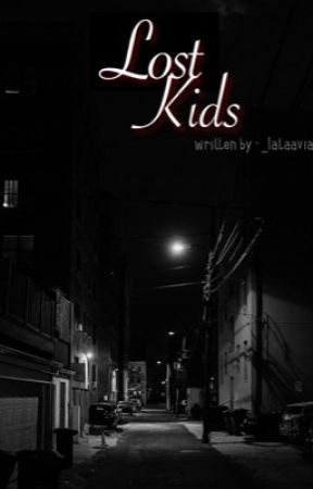 LOST KIDS  by _lataavia