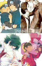 Ship Pics by Official_GayKachan
