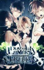 Diabolik lovers  [oneshots, scenarios and crossovers] by animegirl2903
