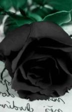The little black rose by claudiebear12345