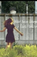 What You've Changed~ A Raura Fanfiction by r5lookatusnow
