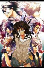 Remember the Time I got Reincarnated into Hakuouki? by Saiminna