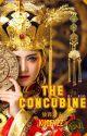 The Concubine by Kuqeyzz