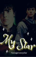 My Star ( Edmund Pevensie / Skandar Keynes ) by Teenagecaterpillar
