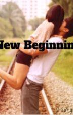 New Beginnings by GeorgiOlson