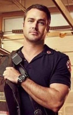Kelly Severide - Chica...