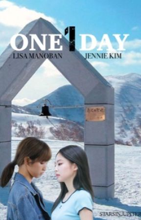 JenLisa   ONE DAY [COMPLETED] by effy128