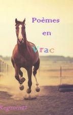 Poèmes en vrac by regmin22