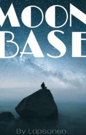 MOON BASE(In Finnish) by Sarkastinenlapsi