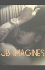 JB Imagines by strippingdownonjerry