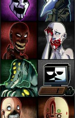 Creepypasta and SCP x Reader/Scenarios 《One-shots》 - Espeones