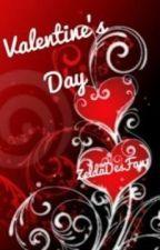 Valentine's Day by ZeldaDesFan1