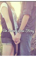 An Insane Love Story (A Harry Osborn Story) *Discontinued* by Ci_Dawn