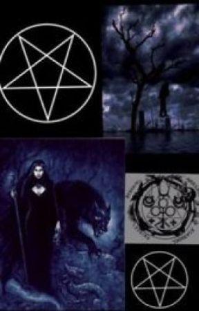 Black Witch by ChokingOnYourAlibi
