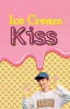 Ice Cream Kiss [BaekSoo] by 2Pillow2