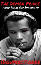 The Demon Prince: Harry Styles (Gay Imagine AU) by 1DGuyrectioner