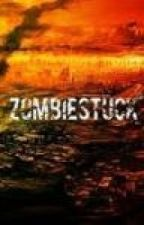 Zombiestuck by TheAlternativeRuler