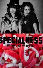 Specialness by TrivStar