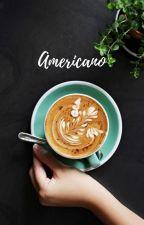Americano by deburankata