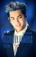 Secretly Famous || Kris Wu by parkjihyeon06