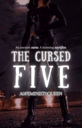 The Five Black Hoods by a0feminist0queen