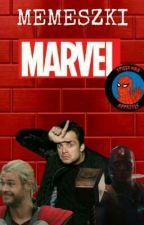 | Memeszki Marvel | ~ Tłumaczone memy z Marvela by natalka605