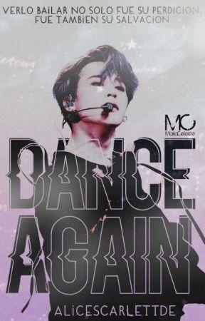 Dance Again «YoonMin»  by AliceScarlettDe