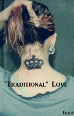 """Traditional"" Love by Erica5735"