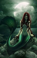 SIREN- The Calling.  by Devious_Angel4