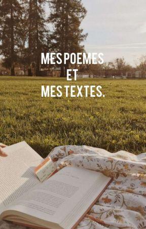 Mes Poèmes Et Mes Textes Je Taime Maman Wattpad