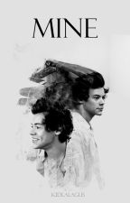 Mine » Harry Styles. by kidlalagus