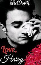 Love, Harry  by BlackOutM