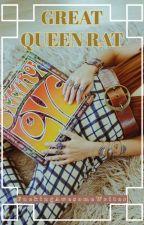 Great Queen Rat by MPSharp-Pen