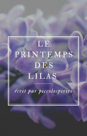 Le printemps des Lilas (pause)