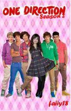 One Direction Season 2 by faiiy18