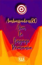 Aim To Engage - România by AmbassadorsRo