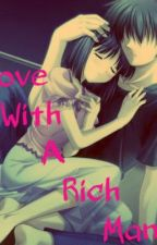 I'm Inlove With A Rich Man by ChristopherSalado
