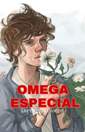 Omega Especial (ls) by larryislifeoops