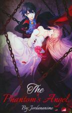 The Phantom's Angel by Jordananime