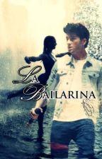 La Bailarina (Zayn&Tu) by DenisseAncapi