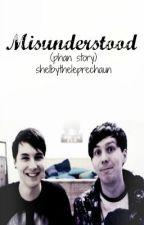 Misunderstood by ExclusivelyChildish