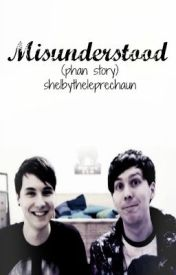 Misunderstood by ExclusivelyChildish